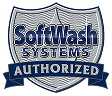 SoftWash Authorized Professional